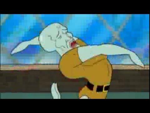 Do my dance - squidward