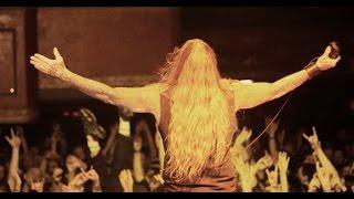 COAL CHAMBER - Rivals (Live At London) | Napalm Records