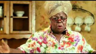 Madea's Big Happy Family - Official Trailer [HD]
