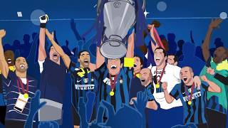 Happy Birthday Inter | 110 years in 110 seconds