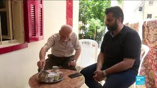 Food insecurity hits middle class amid Lebanon's economic crisis