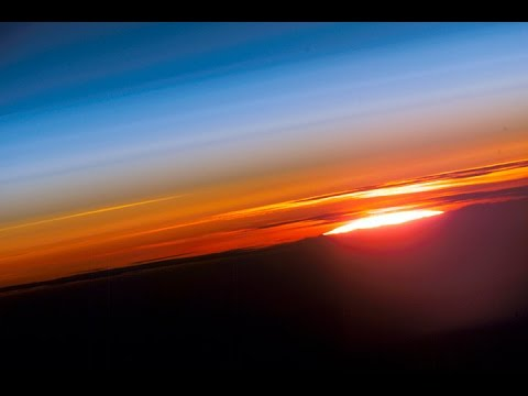 Earth's Energy Explained