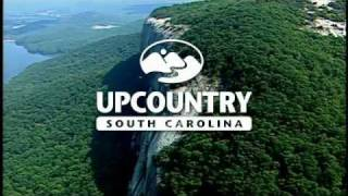 Upcountry South Carolina--Discovery Begins Here