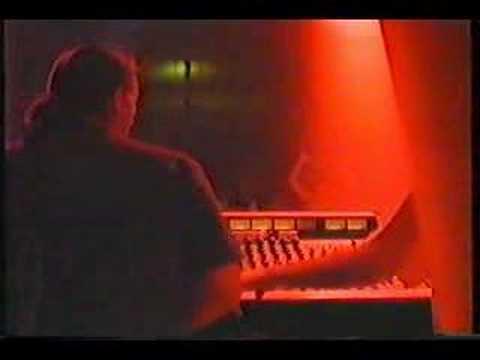 Speedy j Live @ Plus8 Rave 1991 - Roma