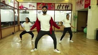 DJ Kass Footnotes Scooby Doo Pa Pa | Shubhankar dance choreography