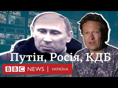 Як Путіну вдається так довго лишатися при владі