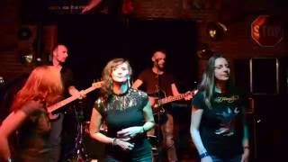 Video Lucie- Amerika (Aron cover) download MP3, 3GP, MP4, WEBM, AVI, FLV November 2017