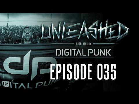 035   Digital Punk -  Unleashed