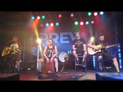 My Heart I Surrender - I Prevail (Live)