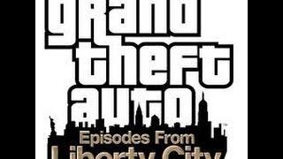Códigos do GTA Liberty City (xbox 360)