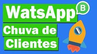 Como construir uma lista de transmissão no WhatsApp Business Brasil [Grátis] thumbnail