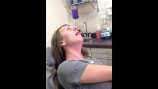 Wisdom teeth: waking up
