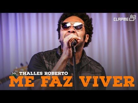 Thalles Roberto - Me faz viver