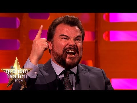 Download Youtube: Jack Black Wrote the Jumanji Theme Song with Nick Jonas | The Graham Norton Show