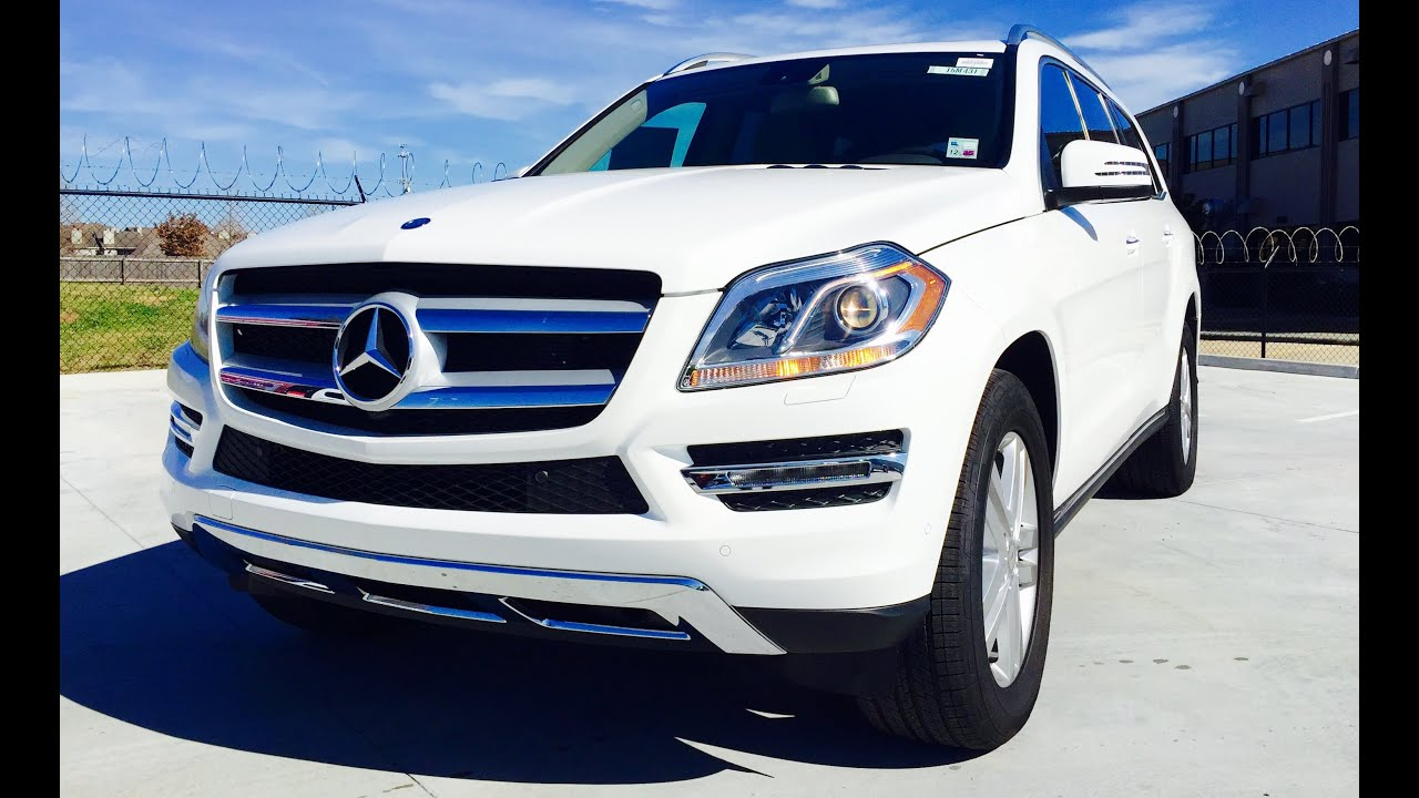 2015 mercedes gl450 review autos post for Gl450 mercedes benz