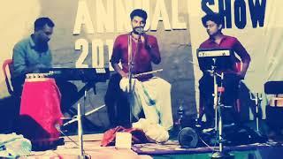 Mohan lal super hit emotional song!!!... Flute by Manu C Manikandan