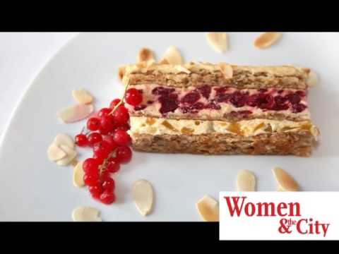 WOMEN & The City Magazine - Moskva snit