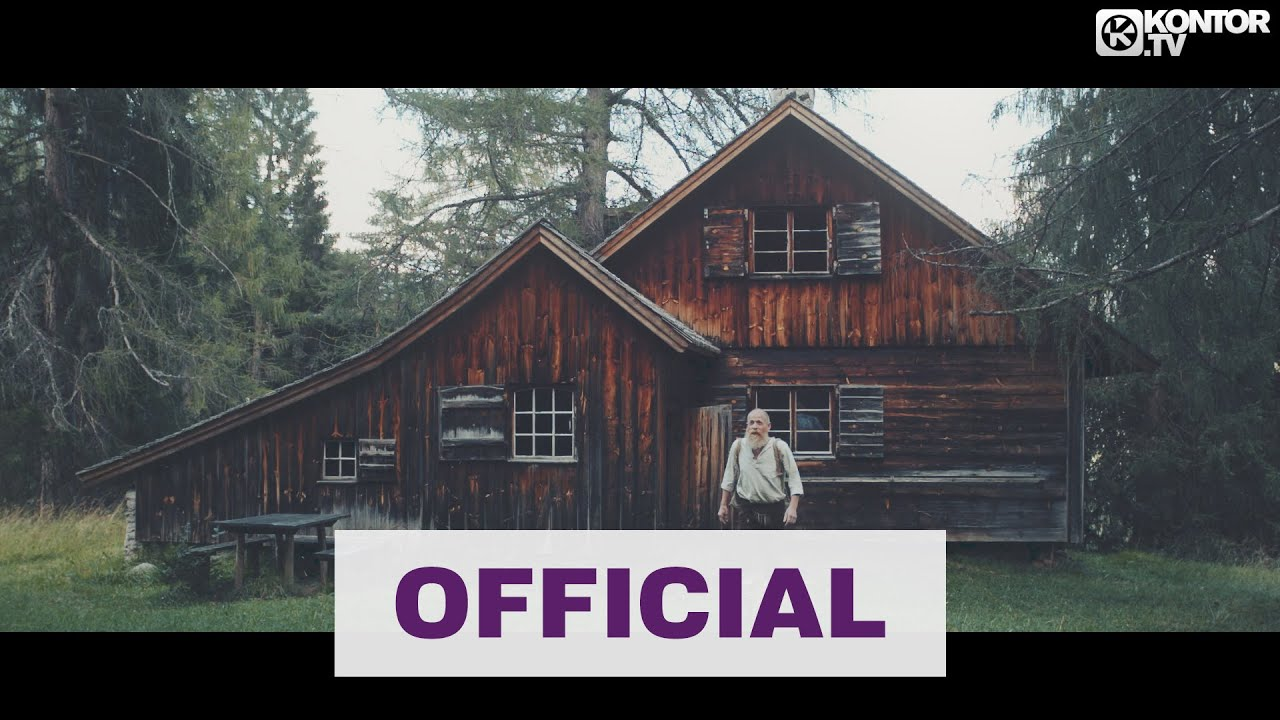 MOUNT & Nicolas Haelg - Something Good (Official Video HD)