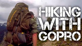 Hiking With a GoPro | Gear + Storytelling