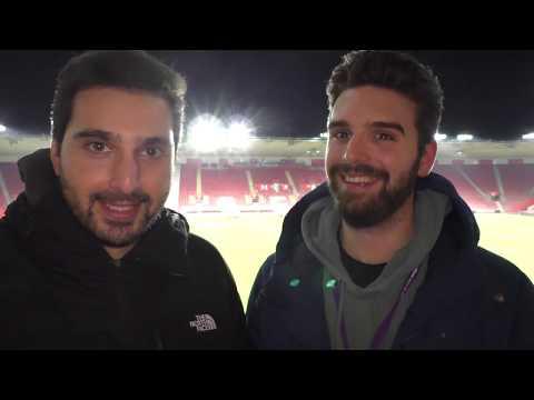Southampton 2 Wolves 3: Joe Edwards And Nathan Judah Analysis - WATCH