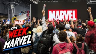 This Week in Marvel is coming to SDCC 2019!