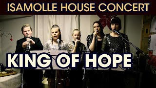 House Concert Strand Husflidslag - King of Hope
