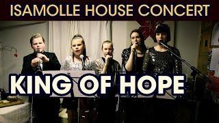 House Concert Strand Husflidslag - King of Hope