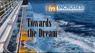 #INCRUISES -Интервью с участниками семинара Турция 2020