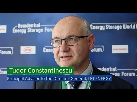 DG Energy's opinion on Energy Storage