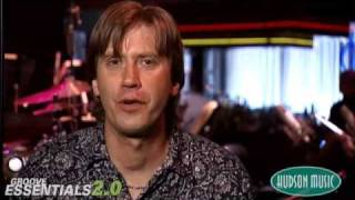 Groove Essentials 2.0: Intro from Tommy Igoe!