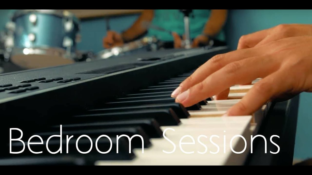 Leap of Faith - Anestis Dimitriadis | Bedroom Sessions