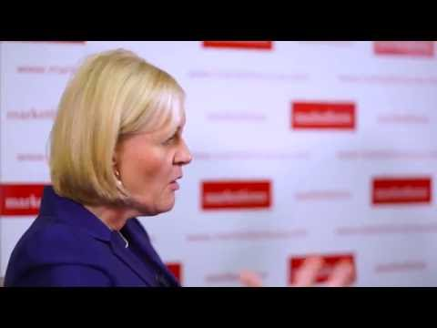 Exclusive Interview with Amanda Blanc, CEO Axa Insurance UK & I