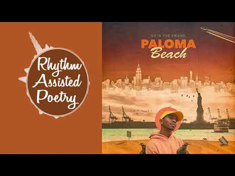 KOTA The Friend - Paloma Beach (Full)