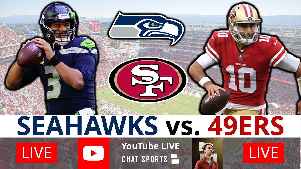 Seahawks Game Today: Seahawks vs 49ers injury report, schedule ...