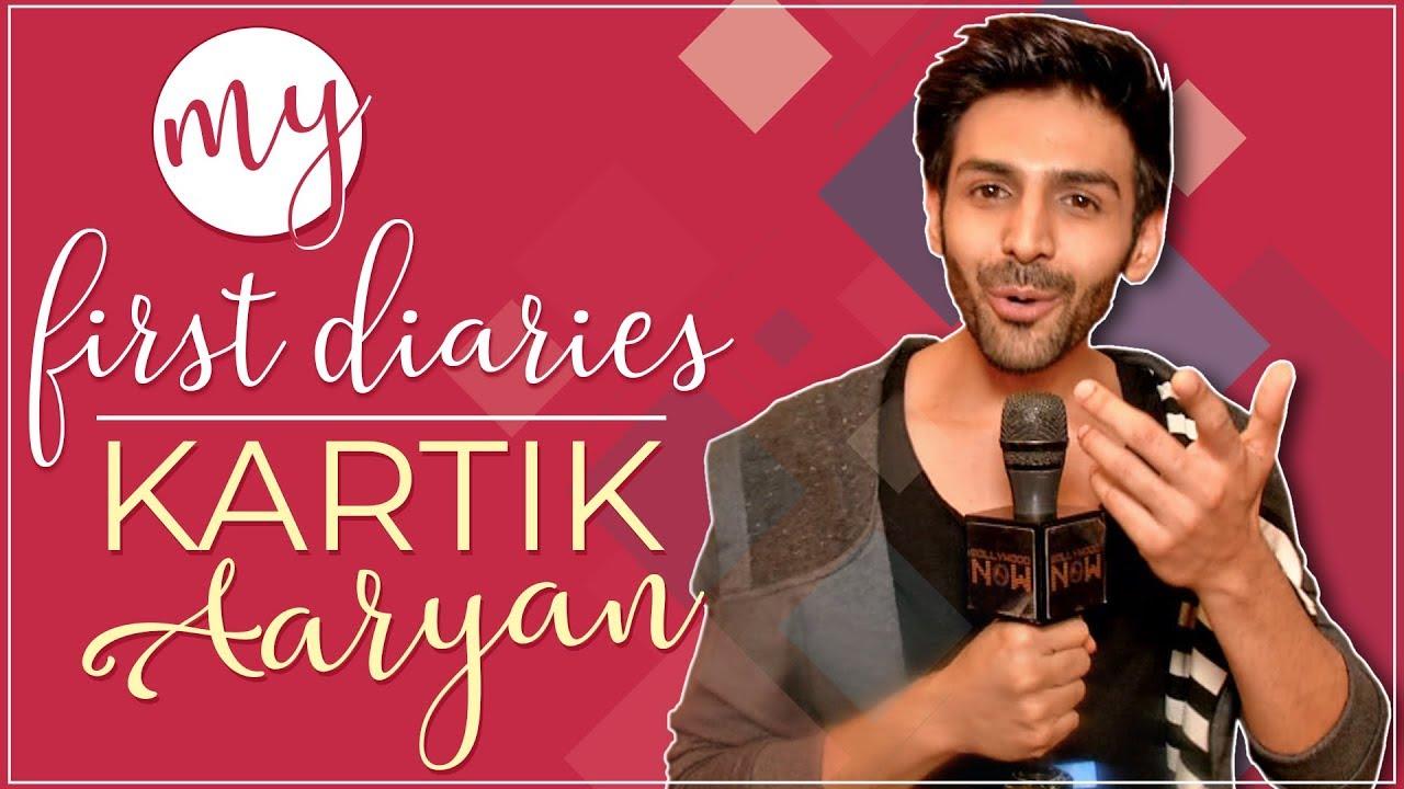 Kartik Aaryan Talks About His First Kiss, First Date, First Job | Sonu Ke Titu Ki Sweety