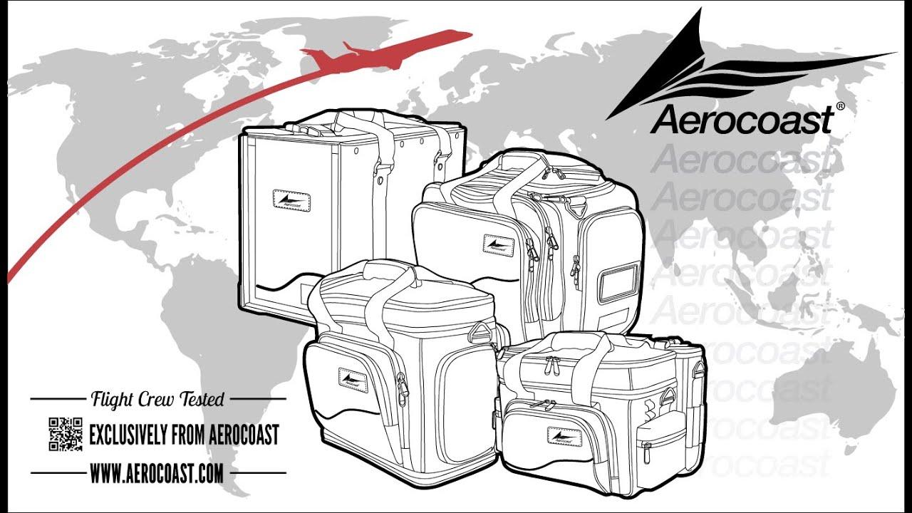 8c3a17e11d8 Aerocoast Pro Cooler I - YouTube