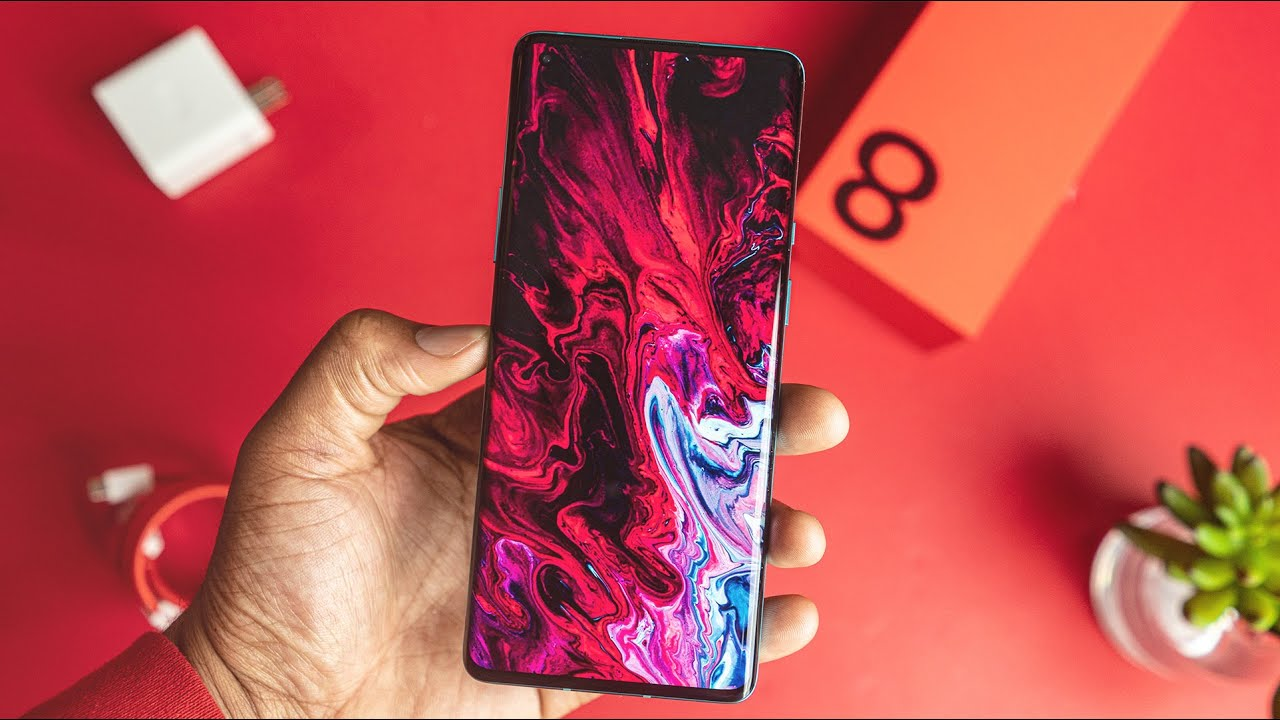 OnePlus8 Pro Review -  2020's Best Phone So Far!