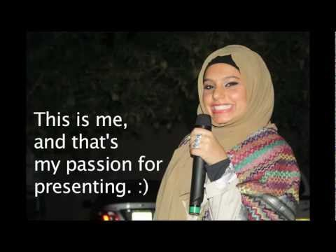 I have Passion.