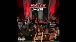 The Game - Five Hundred Dollar Candles Ft. Dom Kennedy #SLOWED (Born 2 Rap)