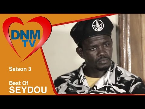 Dinama Nekh saison 3 Best Of #Seydou