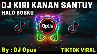 Download DJ KIRI KANAN SANTUY TIK TOK VIRAL 2021