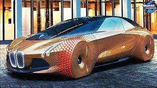 7 tecnologias que veremos em carros no futuro!