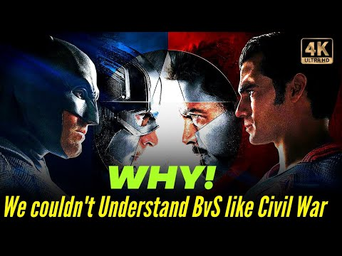 Why We Couldn't Understand Batman V Superman? Fully Explained In Hindi || SUPER INDIA