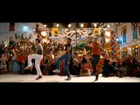 سنيوريتا اغنيه افضل فلم هندي 2012 saneoreta the best.FLV thumbnail