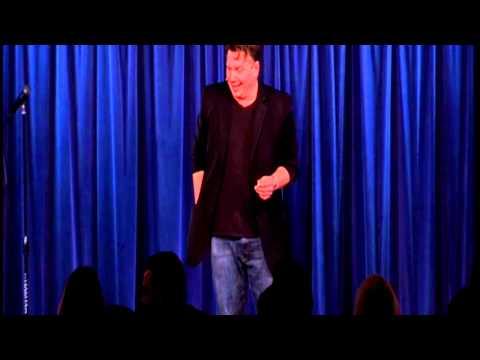 Scott Alexander  Comedy Magic