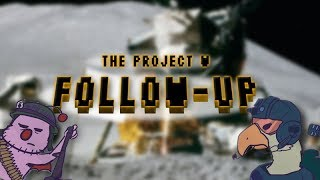 The Final Fantasy Project W Follow-up