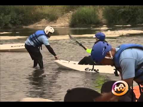839 PADDLE THE RIVER 1