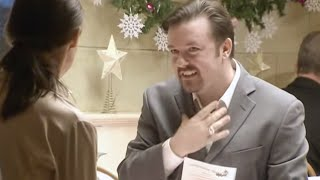 David Brent Tries to Find Love | The Office | BBC Comedy Greats