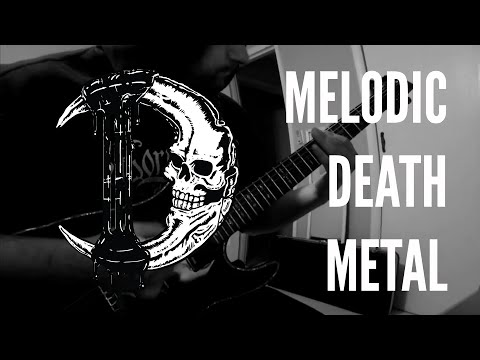 Melodic Death Metal Riffs 2015 +FREE MP3