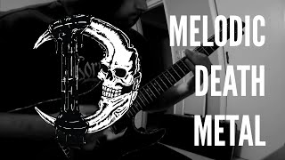 Melodic Death Metal Riffs 2015 +FREE MP3
